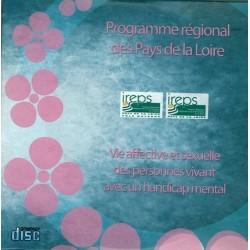 Vie affective et sexuelle des personnes vivant avec un handicap mental. (Programme régional des Pays de la Loire)