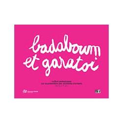 Badaboum et Garatoi