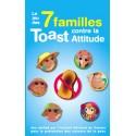 Le jeu des 7 Familles: Contre la Toast Attitude