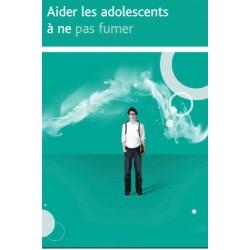 Aider les adolescents à ne pas fumer