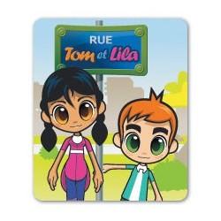 Rue Tom et Lila