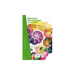 Éducation thérapeutique du patient: Modèles, pratiques et évaluation