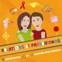 Relations et Préventions : Contraception -IST-Relations Filles/Garçons (Plateau de jeu)