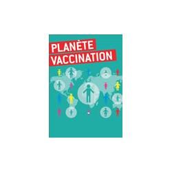 Planète Vaccination - Livret 2015