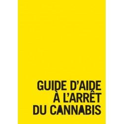 Guide d'aide à l'arrêt du cannabis - Edition 2016