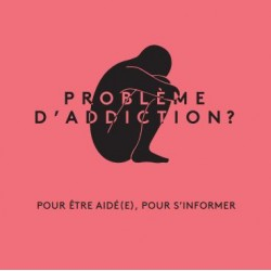 Problème d'addiction ? - Brochure