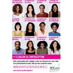 A chacun sa contraception (DOM)