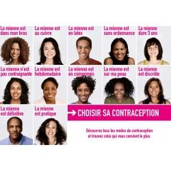 Choisir  sa contraception (DOM)