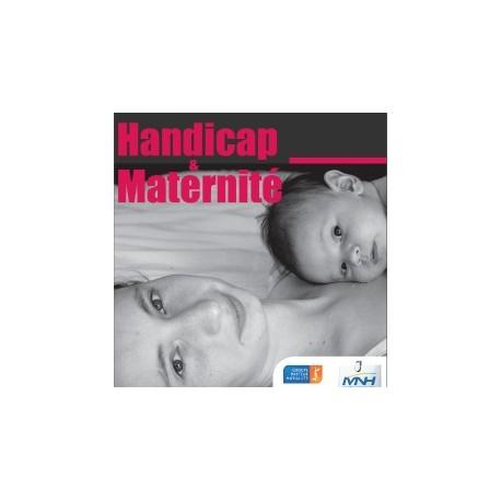 Handicap et Maternité (DVD)