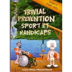 Trivial Prévention Sport et Handicaps