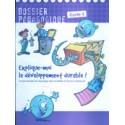 Explique moi le développement durable ! Le bel exemple de recyclage des bouteilles et flacons plastiques (Dossier pédagogique)