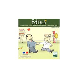EdDiaS - Guide d'aide à l'action en éducation du patient diabétique