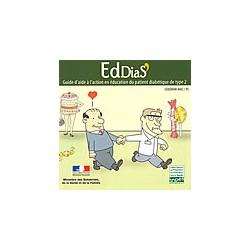 EdDiaS - Guide d'aide à l'action en éducation du patient diabétique
