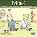 EdDiaS - Guide d'aide à l'action en éducation du patient diabétique ( CDRom)