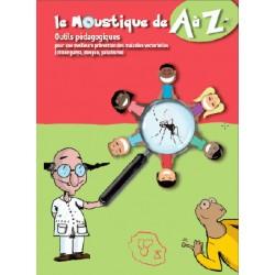 Le moustique de A à Z