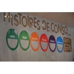 Histoires de  Conso