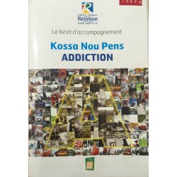 Kossa Nou Pens - Addiction