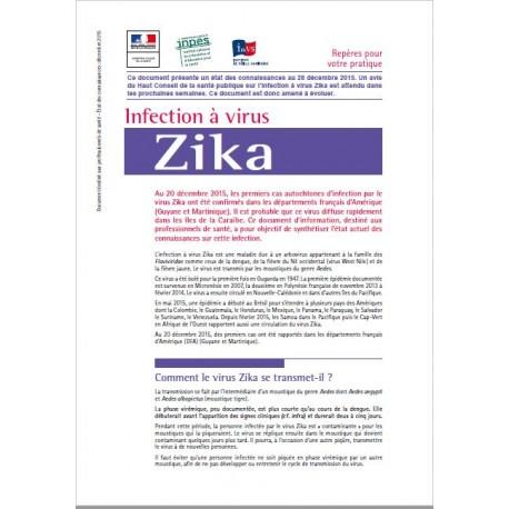 Infection à virus Zika