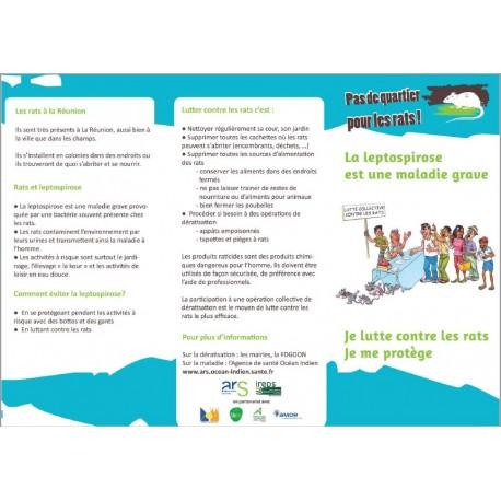 La leptospirose est une maladie grave