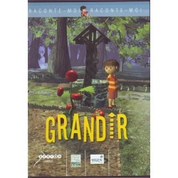 Collection Raconte-moi…GRANDIR (DVD)