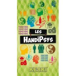 Les HandiPsys (Jeu de cartes)
