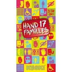 Les Handi17 Familles