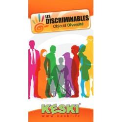 Les Discriminables – Objectif Diversité