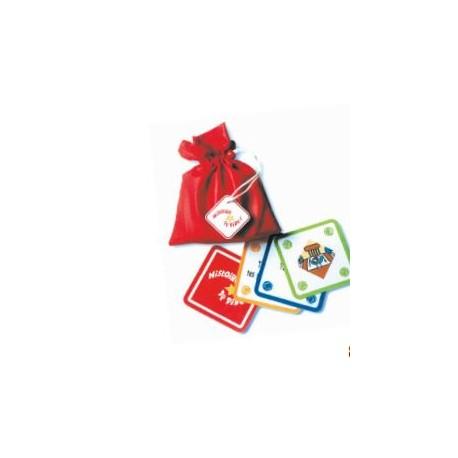 Histoire de dire (jeu de cartes)