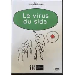 Le virus du sida  -  DVD