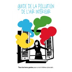 Guide de la pollution de l'air intérieur