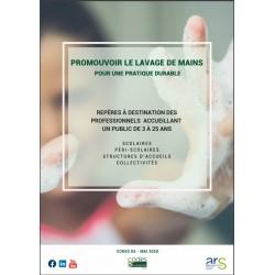 Promouvoir le lavage des mains pour une pratique durable