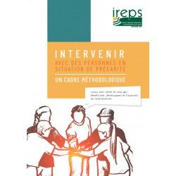 Intervenir avec des personnes en situation de précarité : un cadre méthodologique