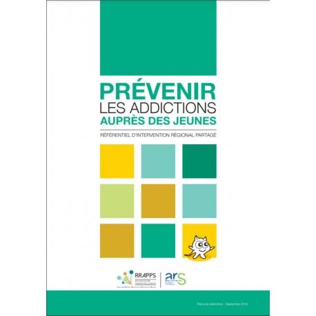 Prévenir les addictions auprès des jeunes