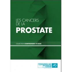 Les cancers de la prostate
