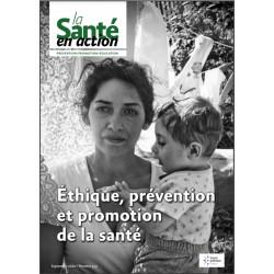 Éthique, prévention et promotion de la santé.( La Santé en action, Septembre 2020, n°453)