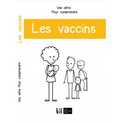 Les vaccins. Pour comprendre (DVD)