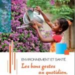 Une brochure sur les gestes du quotidien pour mieux vivre sa santé à la Réunion