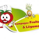 Campagne de promotion des fruits et légumes péi
