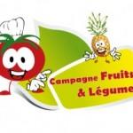 Actualités campagne de promotion de fruits et légumes péi
