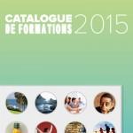 Catalogue des formations 2015