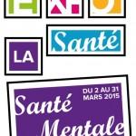 EXPO'SANTE sur la Santé Mentale  jusqu'au 30 avril 2015