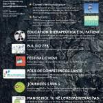 Plaquette de présentation de l'IREPS Réunion