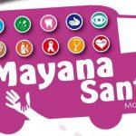 Samedi 16 juillet 2016 : La Mayana Santé à Mayotte