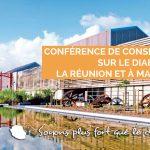 Conf. Consensus Diabète Réunion Mayotte - Restitution des référentiels