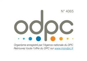 logo ODPC