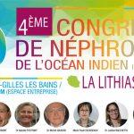 [1er juillet 2017] 4ème congrès de néphrologie
