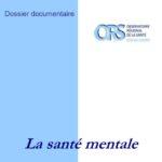 [ORS OI] Dossier documentaire - La santé mentale