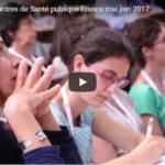 [29 au 31 mai 2018] Les rencontres de Santé Publique France