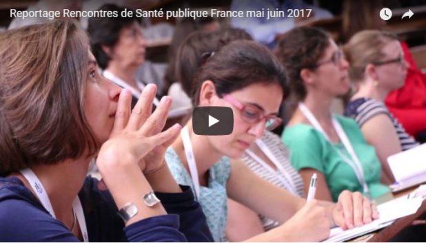 Capture vidéo RSPF 2017
