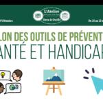 [VIDÉO] Salon des Outils de Prévention Santé & Handicaps